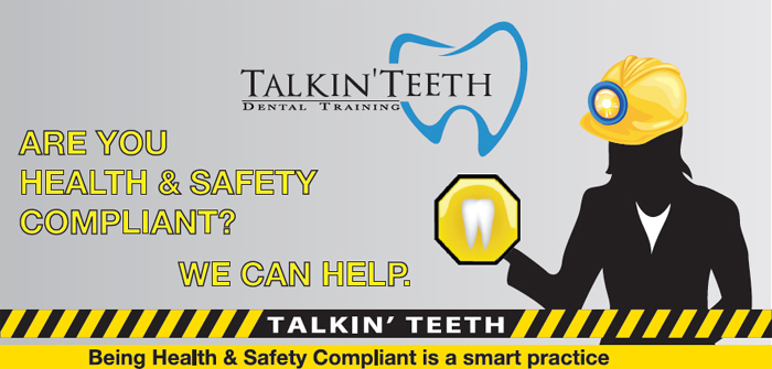 Dental Health & Safety Course